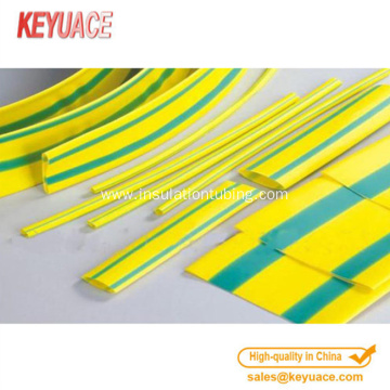 Double color Non-halogen Flame Retardant Heat shrink tube
