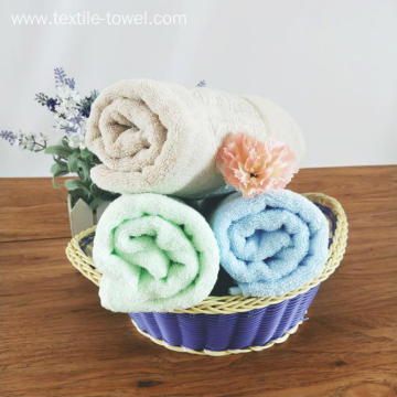 Hotel Home Towels Sets Bathroom Towels