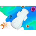 Best 100 cotton sanitary pads disposable
