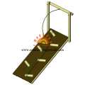 Panel Moving Climbing Wall Kids Panel For Sale