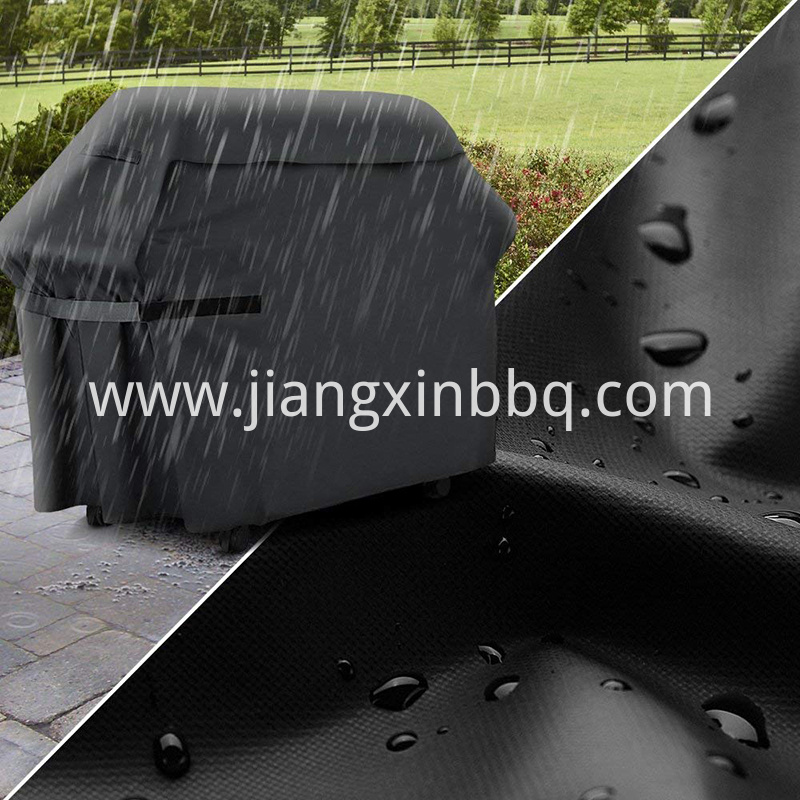 Premium Bbq Grill Cover Heavy Duty Gas Gri