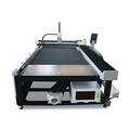 1000W CNC Steel/Metal Tube Fiber Laser Cutting Machine