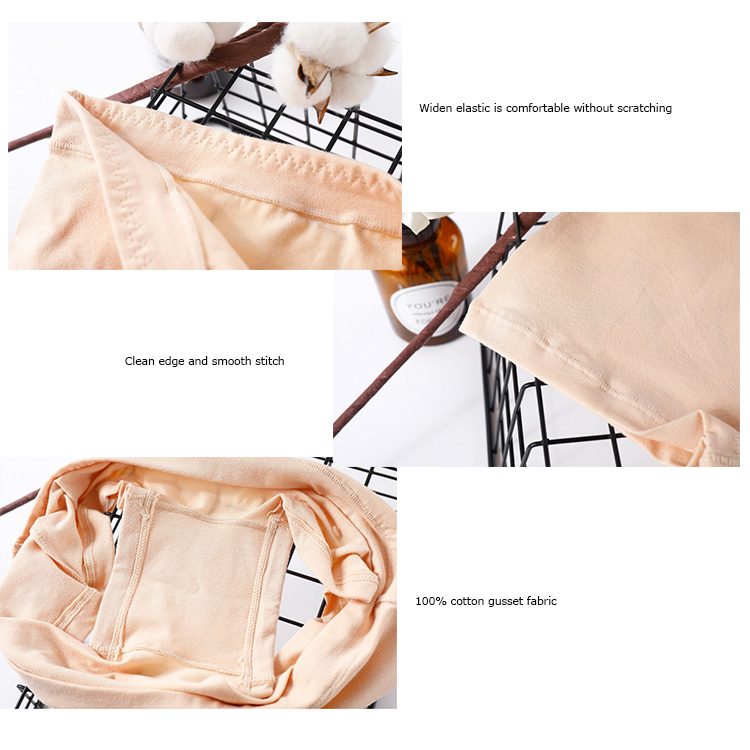 Women boy shorts-product detail