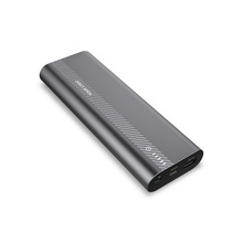 Factory Price for Type C Power Bank,Power Bank Charger,External Power Bank Manufacturer in China Dual Type-c 12000mAh Lithium Powerbank export to Saudi Arabia Exporter