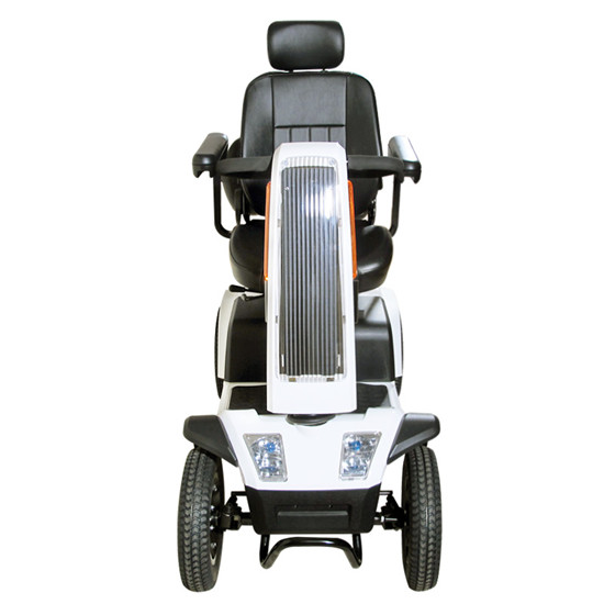 Luxury Solar panel wheelchair