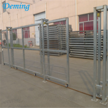 High Security Metal Sliding Gate Designs for Homes