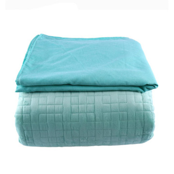 Comforting Sleep PremiumHeavy Weighted Blanket para mujeres
