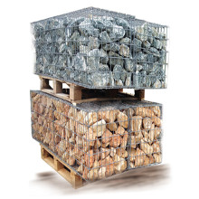 Retaining wall welded gabion prices