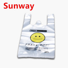 China for Biodegradable Poly Bags ECO Friendly Plastic Bags supply to Spain Supplier