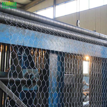 PVC Coated Double Twisted Chicken Poultry Wire