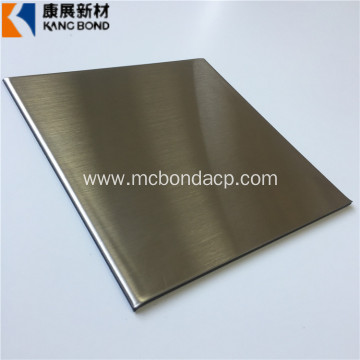 MC Bond Mirror Composite Aluminum Panel