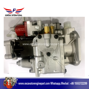 Special Design for for Lub Oil Pump CCEC NTA855 Cummins Engine Fuel Injection Pump 3262033 supply to New Zealand Factory