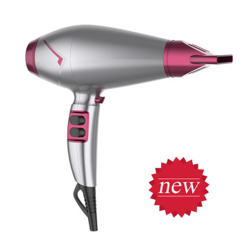 AC motor hair dryer for hairdressing salon tools