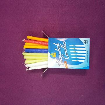 Jewish Use Bright Flame 3.8G Chanukah Candles