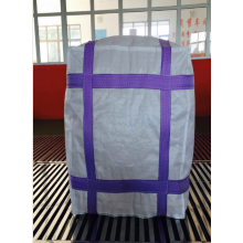 Plain Bottom 4-Panel Jumbo Bag