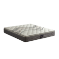 Anti-mite Natural Latex Coil Mattress