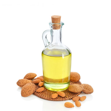 Organic natural pure sweet almond oil wholesale bulk
