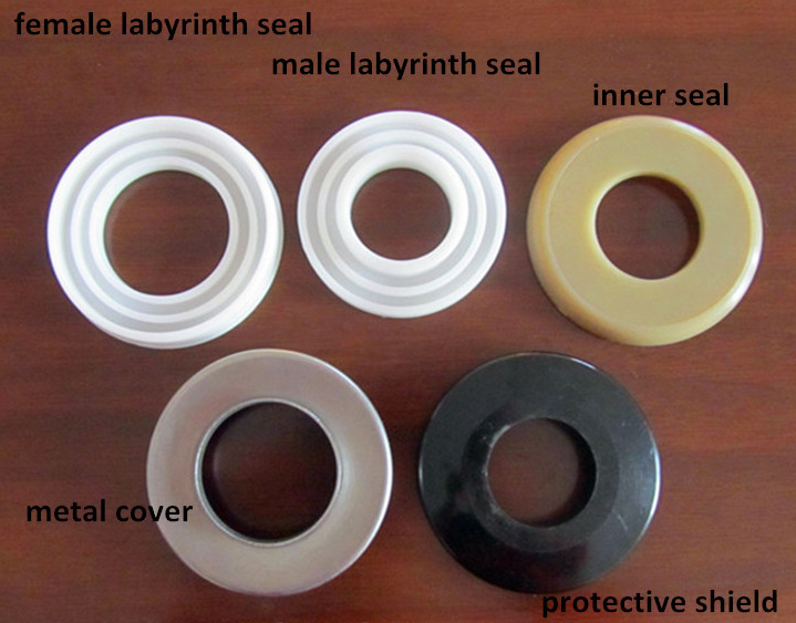 Conveyor Seal