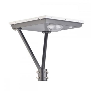 All In One Solar Led Post Light