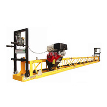 Manual Push Concrete Truss Screed Machine For Pavement