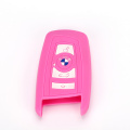BMW x5 silicone chave fob capa case