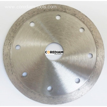 China for Diy Tools For Circular Saw D115 DIY Sinter hot-pressed Continuous Saw supply to Belarus Manufacturer