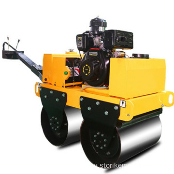 construction machine road roller vibratory