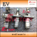 ISUZU 3LB1 3LC1 fuel injection pump injector nozzle