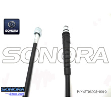 Qingqi Scooter  QM125T-10H Speedometer cable