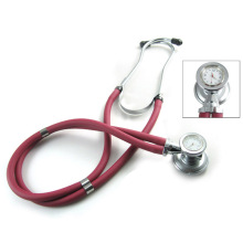 Sprague rappaport stethoscope with clock