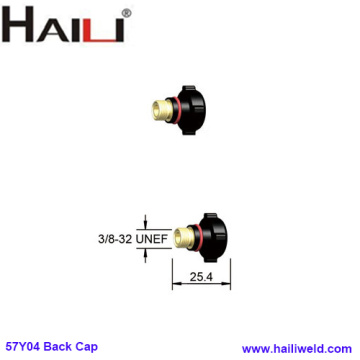 Short back cap 57Y04 for WP26