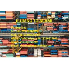 Good Quality for Sea Freight To Canada Foshan Jiujiang Sea Freight to United States Miami supply to Netherlands Manufacturer