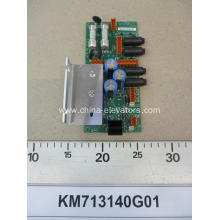 KONE Lift LCEREC Low Power Board KM713140G01