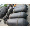 Black Rubber Marine Salvage Airbags For Aircraft Recovery