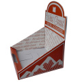 Custom Design Chocolate Bar Paper Box