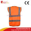 EN471 Standard Reflective Safety Vest
