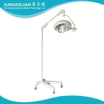 Global reflex moving surgical lamp