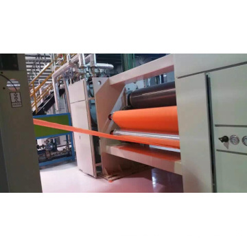 2017 China high quality 3.2m S nonwoven fabric making machine