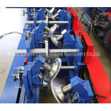 Best Price for Z Purlin Roll Forming Machine Metal Lipped CZU Purlin Cold Forming Machine supply to Guadeloupe Factories