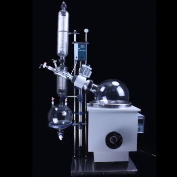 Good function chemical 50l rotary evaporator