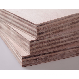 12mm 15mm 18mm Fireproof plywood
