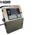 High Speed Self-Cleaning Ink Coding Machine