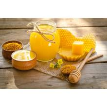 Good Quality for 100% Pure Honey High Quality Chaste Honey Bulk supply to Cape Verde Importers