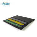 Ysure Black Color Business Credit Card Holder