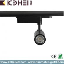 White 12W LED Track Lights Warm White CE