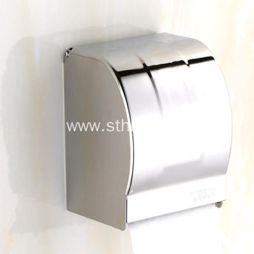Stainless Steel Bathroom Waterproof Storage Box
