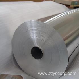 8011 O household aluminum foil for food package