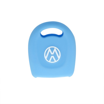 Best Price for for VW Silicone Key Fob Cover VW protective small design silicone key cover supply to United States Exporter