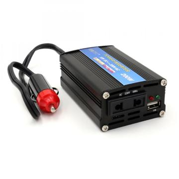 200W Continuous 400W Surge Peak Output Power Inverter