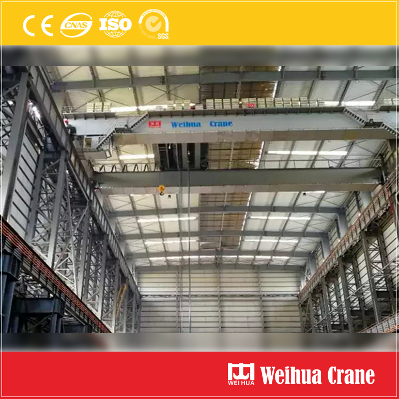 Quenching Overhead Crane